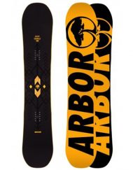 Сноуборд Arbor 15 Formula