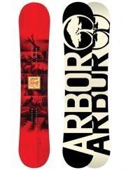 Сноуборд Arbor 15 Relapse