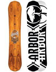 Сноуборд Arbor 15 Roundhouse