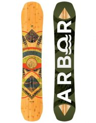 Сноуборд ARBOR 15 Coda