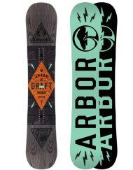Сноуборд ARBOR 15 Draft