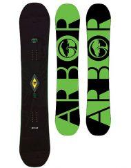Сноуборд Arbor 14 Formula