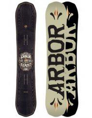 Сноуборд Arbor 15 Element Black