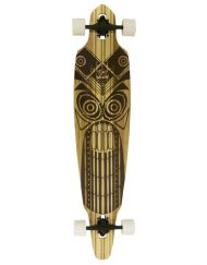 Лонгборды Paradise 2015 - Bamboo Tiki Face Complete