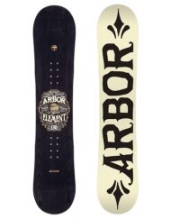 Сноуборд Arbor 15 Element Black Mini