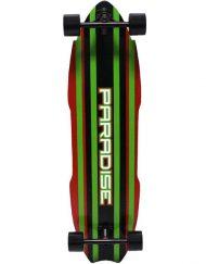 Лонгборды Paradise 2015 - JW Stripes Freestyle Complete