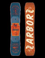 Сноуборд Arbor 16 Poparazzi