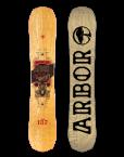 Сноуборд Arbor 16 Whiskey