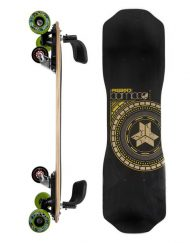 Фриборд Freebord 2016 Black Bamboo