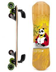Freeboard panboo Bamboo