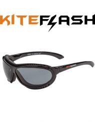 Очки Kiteflash Mancora Brilliant Black