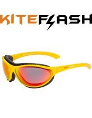 Очки Kiteflash Mancora Original Yellow Amalgam lenses