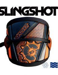 Трапеция-Slingshot-2014-Ballistic-Harness-BlackOrange