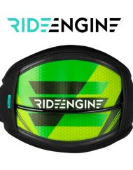 ТРАПЕЦИЯ RIDEENGINE 2016 HEX-CORE GREEN HARNESS
