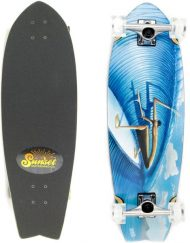 Круизер SUNSET SKATEBOARDS ALDERS COMPLETE