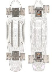 Круизер SUNSET SKATEBOARDS GHOST COMPLETE 22