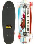 Круизер SUNSET SKATEBOARDS CALIFORNIA BEAR