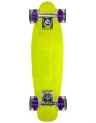 Круизер SUNSET SKATEBOARDS ALIEN COMPLETE 22