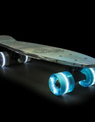 Круизер SUNSET SKATEBOARDS TRES PALMS 22