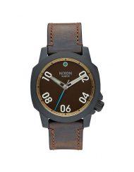 Часы NIXON RANGER 40 LEATHER45
