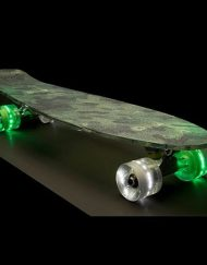 Круизер SUNSET SKATEBOARDS CAMO COMPLETE 27