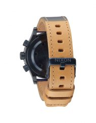 Часы NIXON 38-20 CHRONO LEATHER12