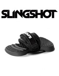 КРЕПЛЕНИЯ SLINGSHOT BOLT-ONS BLACK, INTEGRATED PAD/STRAP