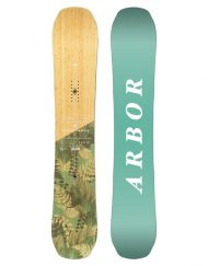 СНОУБОРД ARBOR Swoon Rocker 17