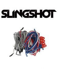 АКСЕССУАР SLINGSHOT 2011-2013 RPM REPLACEMENT BRIDLES