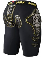Защита G-FORM PRO-G BOARD & SKI COMPRESSION SHORTS