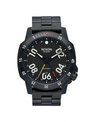Часы NIXON RANGER GMT