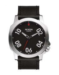 Часы NIXON RANGER 45 LEATHERkkk