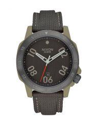 Часы NIXON RANGER NYLON