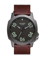 Часы NIXON RANGER 45 LEATHER nn