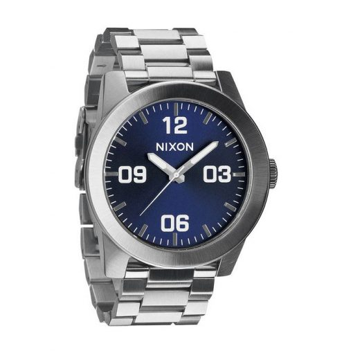 Часы NIXON CORPORAL SShhh