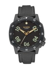 Часы NIXON RANGER NYLONjj