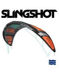 КАЙТ SLINGSHOT 2017 TURBINE LIGHT WIND