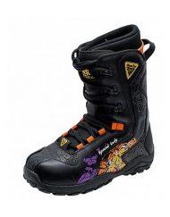 Ботинки Black Fire Special lady 2016