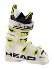 БОТИНКИ HEAD RAPTOR (B2 / B3) RD