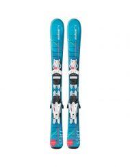 Комплект: горные лыжи с креплениями Elan STARR QS EL 7.5 2017