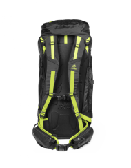 Рюкзак Jones BACKPACK MINIMALIST 35L M/L BLACK/LIME 2017jj