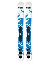 Горные лыжи Elan VARIO 2017