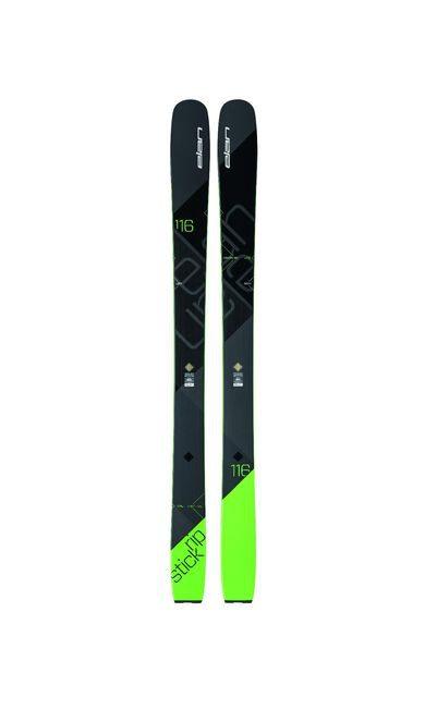 Горные лыжи Elan RIPSTICK 116 2017