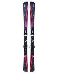 Комплект: горные лыжи с креплениями Elan SPEED MAGIC F ELW 11.0 2016