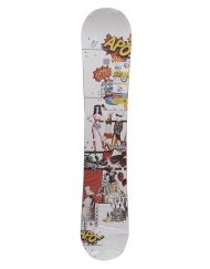 Универсальный сноуборд APO женский Podium - 145