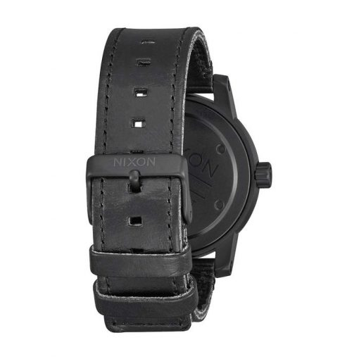 Часы NIXON PATRIOT LEATHER 2017pp