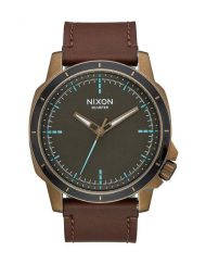 Часы NIXON RANGER OPS LEATHER 2017