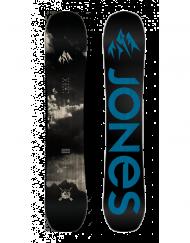 Сноуборд Jones Explorer 2017