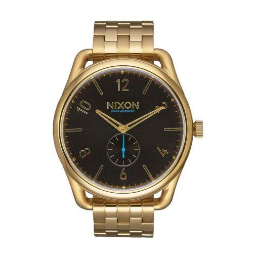 Часы NIXON C45 SS 2017зз