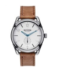 Часы NIXON C39 LEATHER